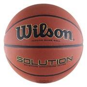 Wilson SOLUTION VTB24 FIBA №7 WTP000265