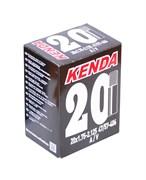 """KENDA 20""""x1,75-2,125, 0,87 mm, A/V"""