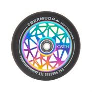 Oath Bermuda 110 (мульти) Колесо для самоката